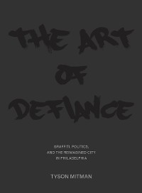 Cover The Art of Defiance