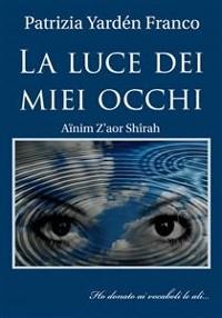 Cover La Luce Dei Miei Occhi