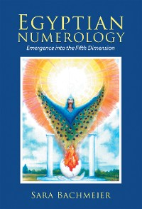Cover Egyptian Numerology