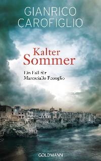 Cover Kalter Sommer