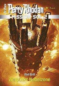 Cover Mission SOL 2020 / 3: Zielpunkt Nebelzone