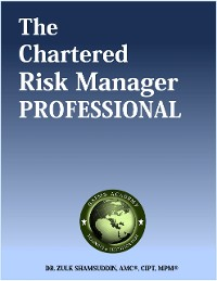 Cover The Chartered Risk Manager Professional