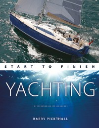 Cover Yachting Start to Finish