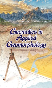 Cover Geomatics In Applied Geomorphology