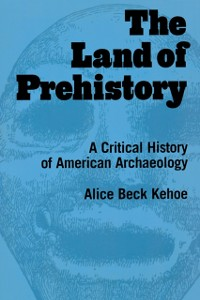 Cover Land of Prehistory