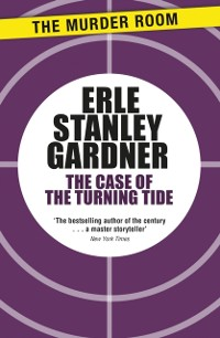 Cover Case of the Turning Tide