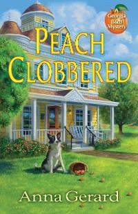 Cover Peach Clobbered
