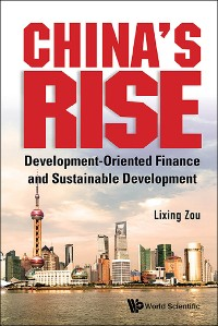 Cover China's Rise