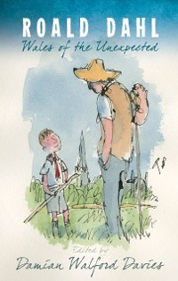 Cover Roald Dahl