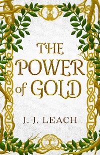 Cover The Power of Gold