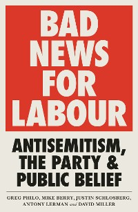Cover Bad News for Labour