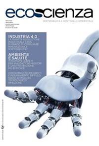 Cover Ecoscienza 6/2017