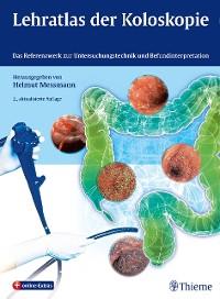 Cover Lehratlas der Koloskopie