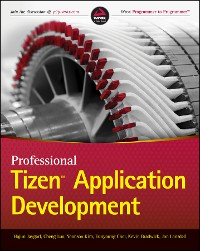 Cover Professional Tizen Application Development
