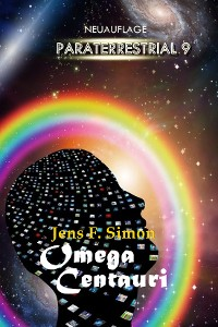 Cover Omega Centauri (PARATERRESTRIAL 9)