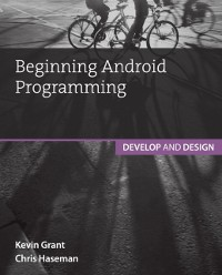 Cover Beginning Android Programming