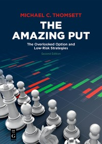 Cover The Amazing Put