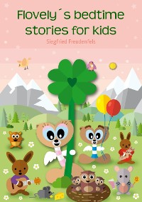 Cover Flovely´s bedtime stories for kids