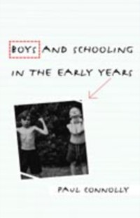 Cover Boys and Schooling in the Early Years