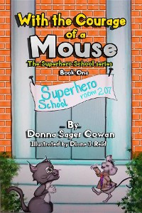 Cover With the Courage of a Mouse
