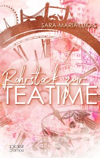 Cover Rohrstock zur Teatime