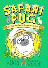 Cover Safari Pug