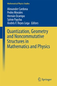 Cover Quantization, Geometry and Noncommutative Structures in Mathematics and Physics