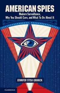 Cover American Spies
