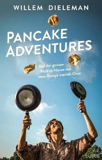 Cover Pancake Adventures