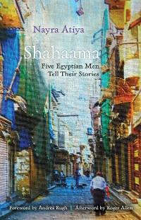 Cover Shahaama