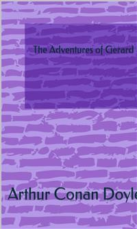 Cover The Adventures of Gerard