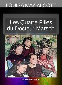 Cover Les Quatre Filles du docteur Marsch