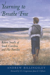 Cover Yearning to Breathe Free