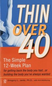 Cover Thin Over 40