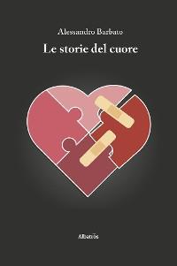 Cover Le storie del cuore