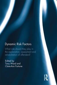 Cover Dynamic Risk Factors