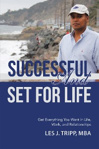 Cover Successful and Set for Life