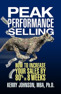 Cover Peak Performance Selling