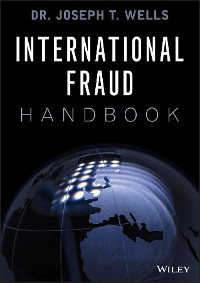 Cover International Fraud Handbook