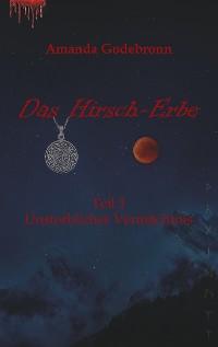 Cover Unsterbliches Vermächtnis