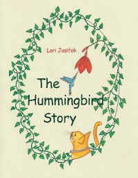 Cover The Hummingbird Story