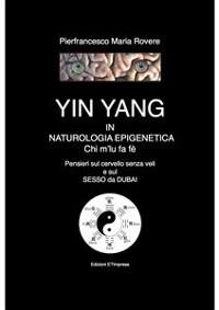 Cover YIN e YANG in Naturologia Epigenetica