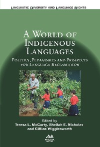Cover A World of Indigenous Languages