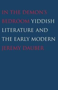 Cover In the Demon's Bedroom