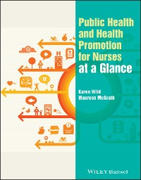 Cover Public Health and Health Promotion for Nurses at a Glance