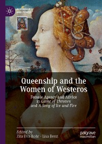 Cover Queenship and the Women of Westeros