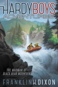 Cover Madman of Black Bear Mountain