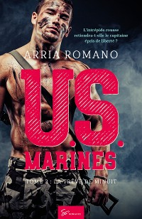 Cover U.S. Marines