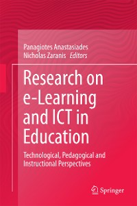 Cover Research on e-Learning and ICT in Education