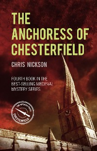 Cover The Anchoress of Chesterfield